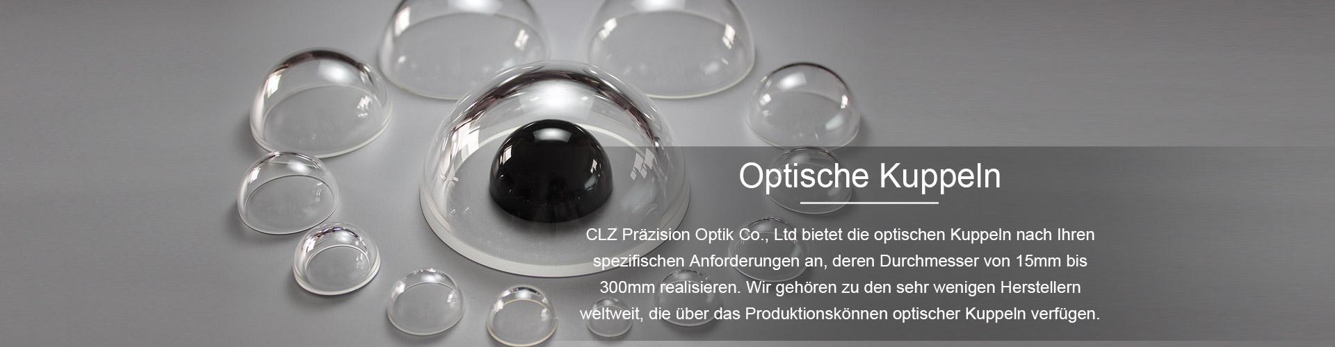 Optische Kuppeln
