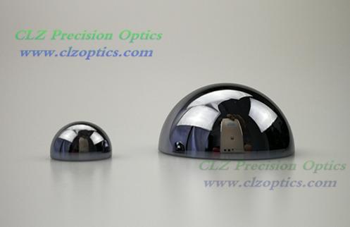 Optische Kuppeln aus Silizium