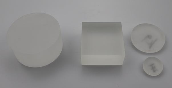 Optisches Halbzeug