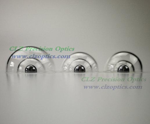 Optische Kuppeln für Pyranometer mit hoher Qualität und Präzision