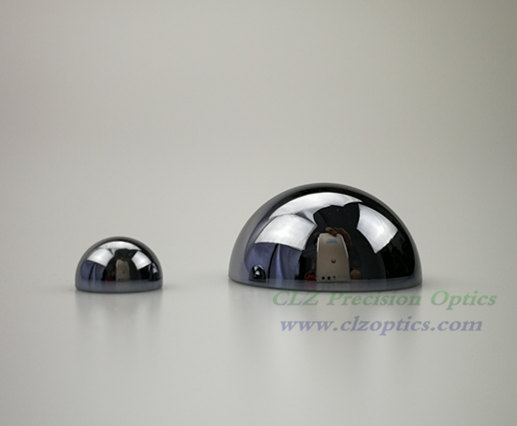Siliziumfenster und Siliziumlinsen für infrarote abbildende Systeme
