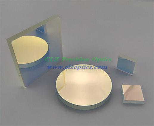 Flat Dielectric Mirrors: NIR Dielectric Coating (700 - 1064 nm)